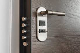 Locksmith And The Modern Locking Systems